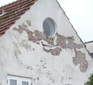 facaderenovering